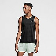 Nike DF Miler Tank Technical Tops