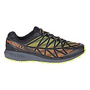 Mens Merrell Agility Synthesis 2 Trail Running Shoe