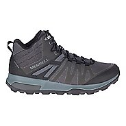 Mens Merrell Zion FST Mid WP Hiking Shoe