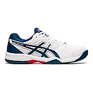Mens ASICS GEL-Dedicate 6 Court Shoe