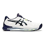 Mens ASICS GEL-Resolution 8 Court Shoe