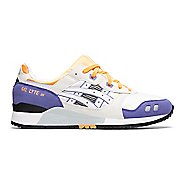 Mens ASICS GEL-Lyte III OG Casual Shoe
