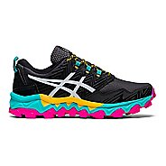 Womens ASICS GEL-FujiTrabuco 8 Trail Running Shoe