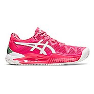 Womens ASICS GEL-Resolution 8 Clay Court Shoe