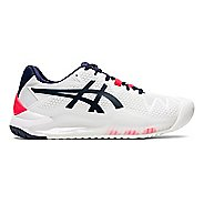 Womens ASICS GEL-Resolution 8 Court Shoe