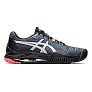 Womens ASICS GEL-Resolution 8 L.E. Court Shoe