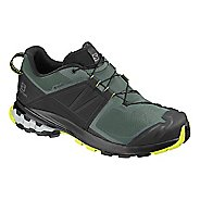 Mens Salomon XA Wild GTX Trail Running Shoe