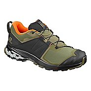 Mens Salomon XA Wild Trail Running Shoe