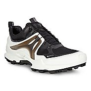 Mens Ecco BIOM C-Trail Low GTX Casual Shoe