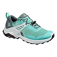 Womens Salomon X Raise Hiking Shoe