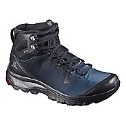 Womens Salomon Vaya Mid GTX Hiking Shoe