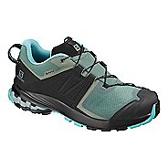 Womens Salomon XA Wild GTX Trail Running Shoe
