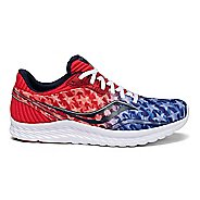 Mens Saucony Kinvara 11 USA Running Shoe