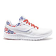 Womens Saucony Hero Kinvara 11 Running Shoe