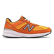 Mens New Balance 990v5 Running Shoe