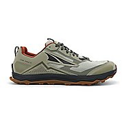 Mens Altra Lone Peak 5 Trail Running Shoe