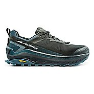 Mens Altra Olympus 4 Trail Running Shoe