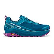 Womens Altra Olympus 4 Trail Running Shoe