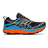 Mens ASICS Trabuco Max Trail Running Shoe