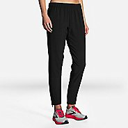 Womens Brooks Shakeout Pants