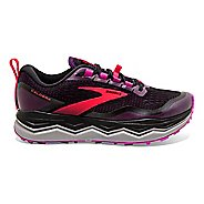 Womens Brooks Caldera 5 Trail Running Shoe