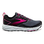 Womens Brooks Divide 2 Trail Running Shoe