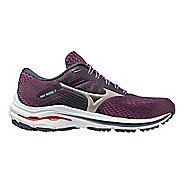 Womens Mizuno Wave Inspire 17 Running Shoe