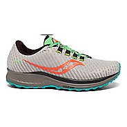 Womens Saucony Canyon TR Trail Running Shoe