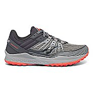 Mens Saucony Mad River TR2 Trail Running Shoe
