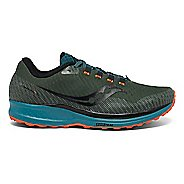 Mens Saucony Canyon TR Trail Running Shoe