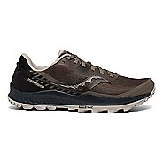Mens Saucony Peregrine 11 Trail Running Shoe
