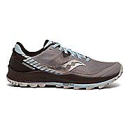 Womens Saucony Peregrine 11 Trail Running Shoe