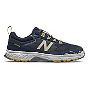 Mens New Balance 510v5 Trail Running Shoe