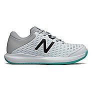 Womens New Balance 696v4 Court Shoe