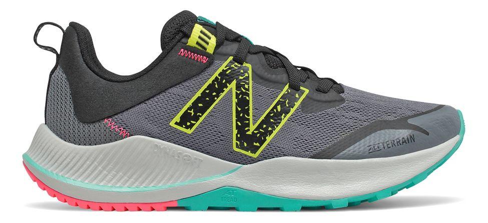 Womens New Balance Nitrel v4 Trail Running Shoe at Road Runner Sports