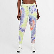 Womens Nike Tie-dye 7/8 Training Pants