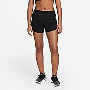 "Womens Nike Tempo Luxe Short 3"" Shorts"