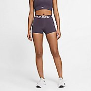 "Womens Nike Pro 365 Short 3"" Compression & Fitted Shorts"