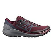 Womens Salomon Sense Ride 4 Trail Running Shoe