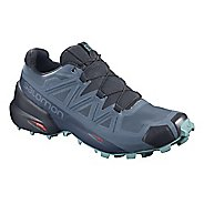 Womens Salomon Speedcross 5 GTX Trail Running Shoe