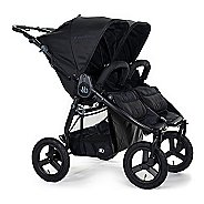 Bumbleride Indie Twin Jogging Stroller - Black Frame Fitness Equipment