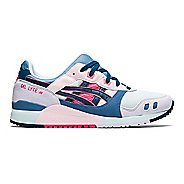 Mens ASICS GEL-Lyte III Casual Shoe