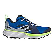 Mens Adidas Terrex Two Trail Running Shoe