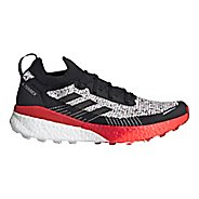 Mens Adidas Terrex Two Ultra Parley Trail Running Shoe