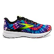 Mens Brooks Launch 8 Tie Dye Running Shoe