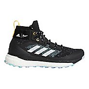 Womens Adidas Terrex Free Hiker Parley Hiking Shoe