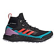 Womens Adidas Terrex Free Hiker Hiking Shoe