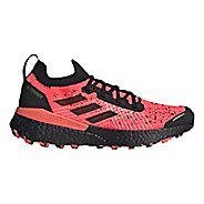 Womens Adidas Terrex Two Ultra Parley Trail Running Shoe