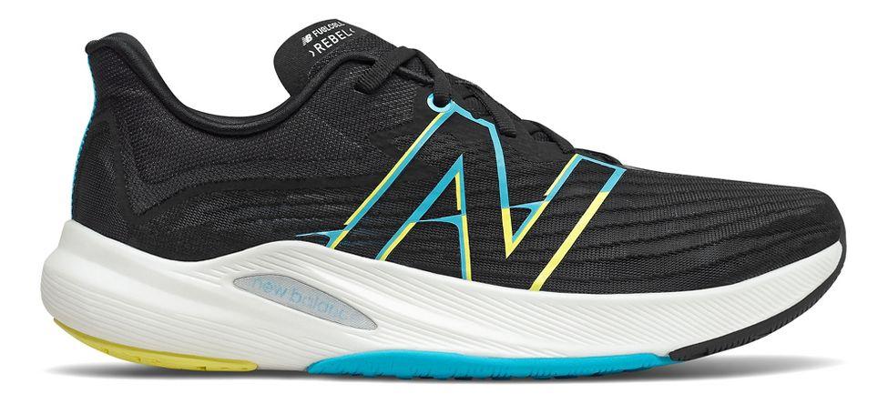 Mens New Balance FuelCell Rebel v2 Running Shoe at Road Runner Sports