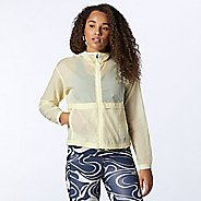 Womens New Balance Impact Run Light Pack Jackets